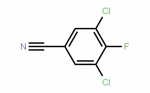 3,5-二氯-4-氟苯腈