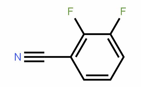2,3-Difluorobenzonitrile