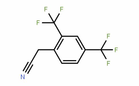 2,4-Bis(trifluoromethyl)phenylacetonitrile