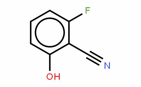 2-Fluoro-6-hydroxybenzontrile