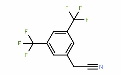 3,5-双(三氟甲基)苯乙腈