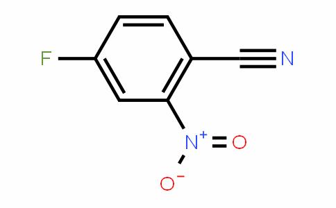 4-氟-2-硝基苯甲腈