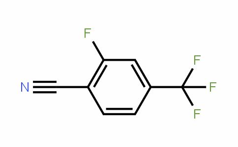 3-氟-4-氰基三氟甲苯