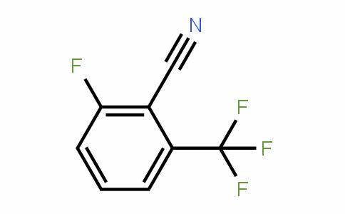 2-氟-6-(三氟甲基)苯腈