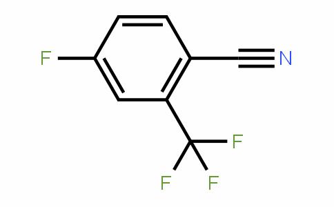 4-氟-2-(三氟甲基)苯甲腈