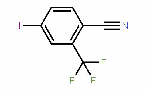 4-碘-2-(三氟甲基)苯腈