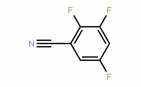2,3,5-Trifluorobenzonitrile