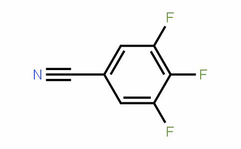 3,4,5-Trifluorobenzonitrile