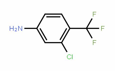 4-氨基-2-氯三氟甲苯