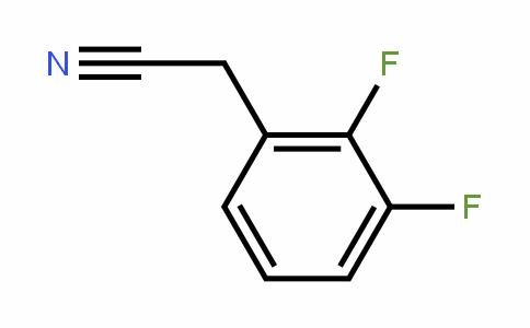 2,3-二氟苯乙腈