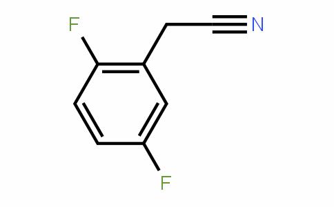 2,5-二氟苯乙腈