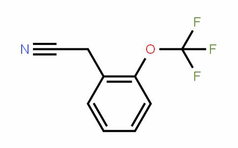 2-(三氟甲氧基)苯乙腈