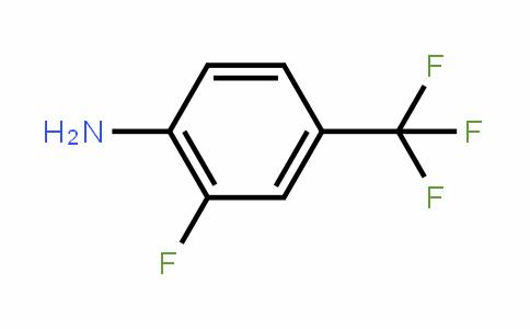 4-Amino-3-fluorobenzotrifluoride