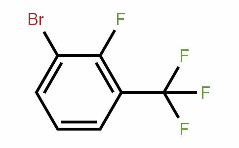 3-溴-2-氟三氟甲苯