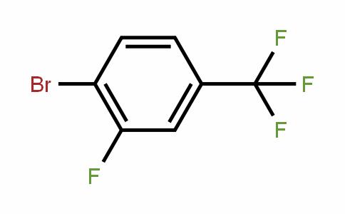 4-溴-3-氟三氟甲苯