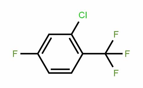2-氯-4-氟三氟甲苯