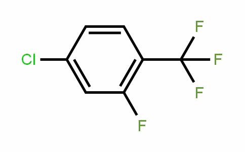 4-Chloro-2-fluorobenzotrifluoride