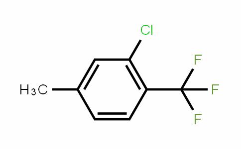 2-Chloro-4-methylbenzotrifluoride