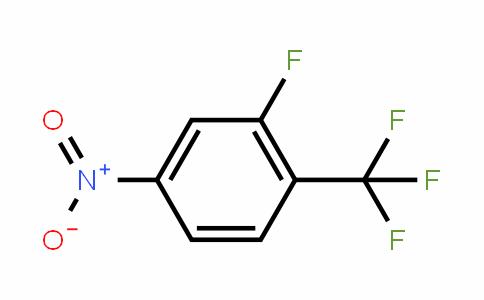2-Fluoro-4-nitrobenzotrifluoride