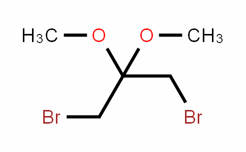 1,3-二溴-2,2-二甲氧基丙烷