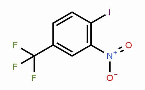 3-硝基-4-碘三氟甲苯