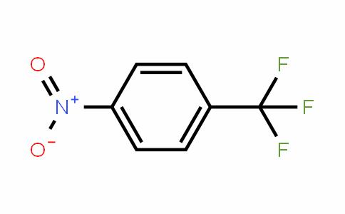 4-硝基三氟甲苯