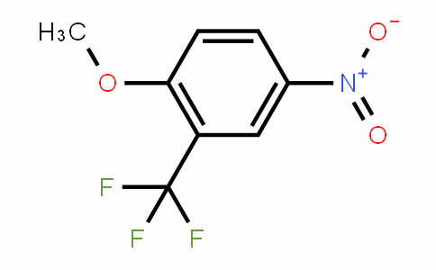 2-Methoxy-5-nitrobenzotrifluoride