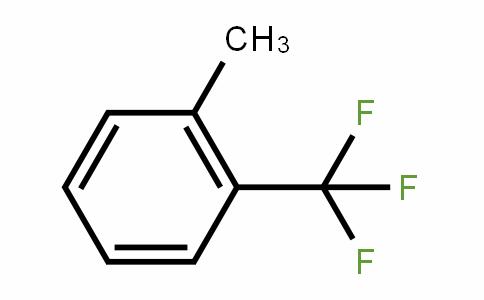 2-甲基三氟甲苯