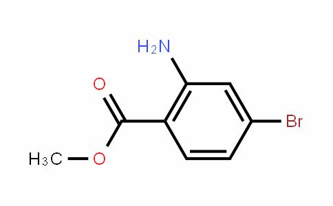 Methyl 2-amino-4-bromobenzoate