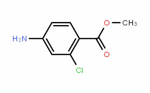 Methyl 4-Amino-2-chlorobenzoate