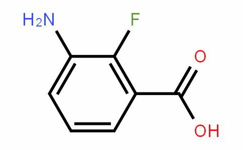2-氟-3-氨基苯甲酸