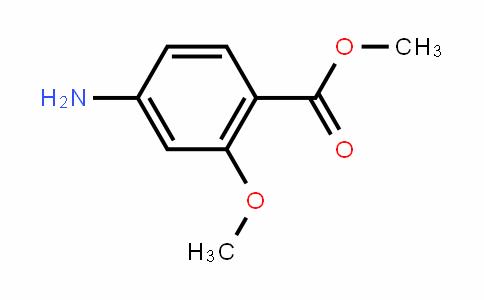 4-氨基-2-甲氧基苯甲酸甲酯