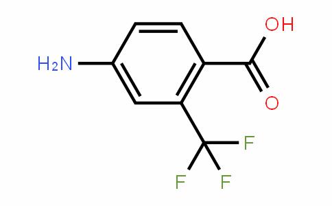 4-氨基-2-三氟甲基苯甲酸