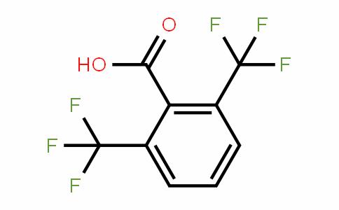 2,6-Bis(trifluoromethyl)benzoic acid