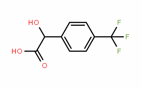 2-(4-(Trifluoromethyl)phenyl)-2-hydroxyacetic acid