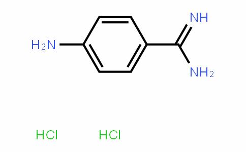 4-氨基苯甲脒二盐酸盐