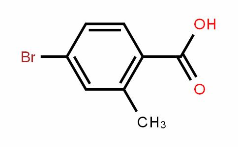4-溴-2-甲基苯甲酸