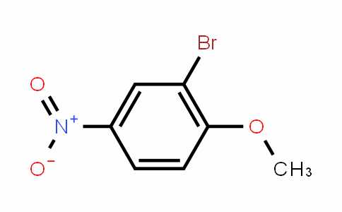 2-溴-4-硝基苯甲醚