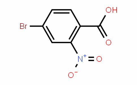 4-Bromo-2-nitrobenzoic acid