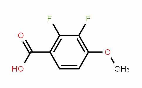 2,3-二氟-4-甲氧基苯甲酸