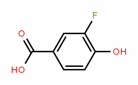 3-Fluoro-4-hydroxybenzoic acid