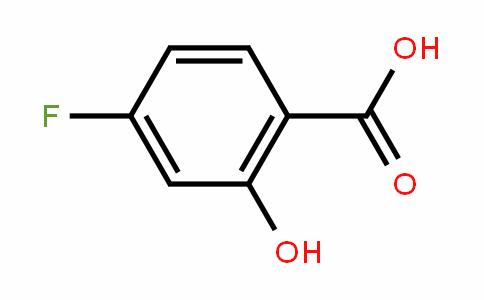 4-氟水杨酸