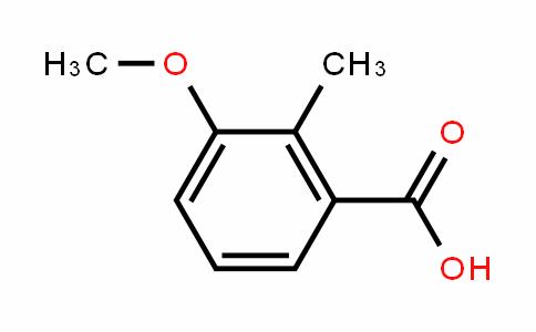3-Methoxy-2-methylbenzoic acid
