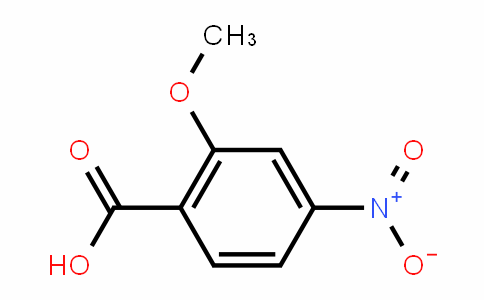 2-Methoxy-4-nitrobenzoic acid