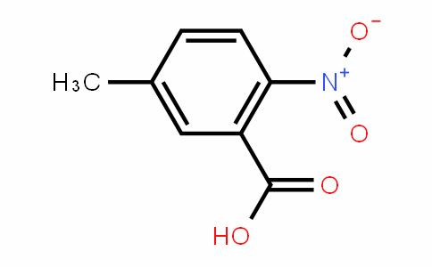 5-甲基-2-硝基苯甲酸