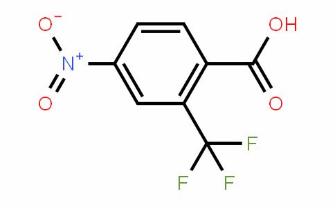 4-Nitro-2-(trifluoromethyl)benzoic acid