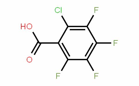 2,3,4,5-四氟-6-氯苯甲酸