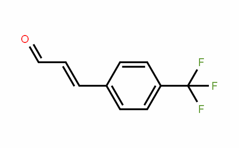 4-(Trifluoromethyl)cinnamaldehyde