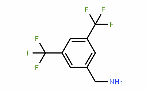 3,5-Bis(trifluoromethyl)benzylamine