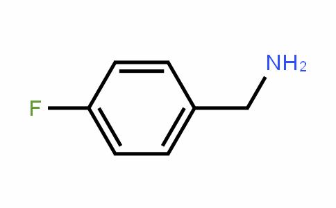 4-氟苯甲胺